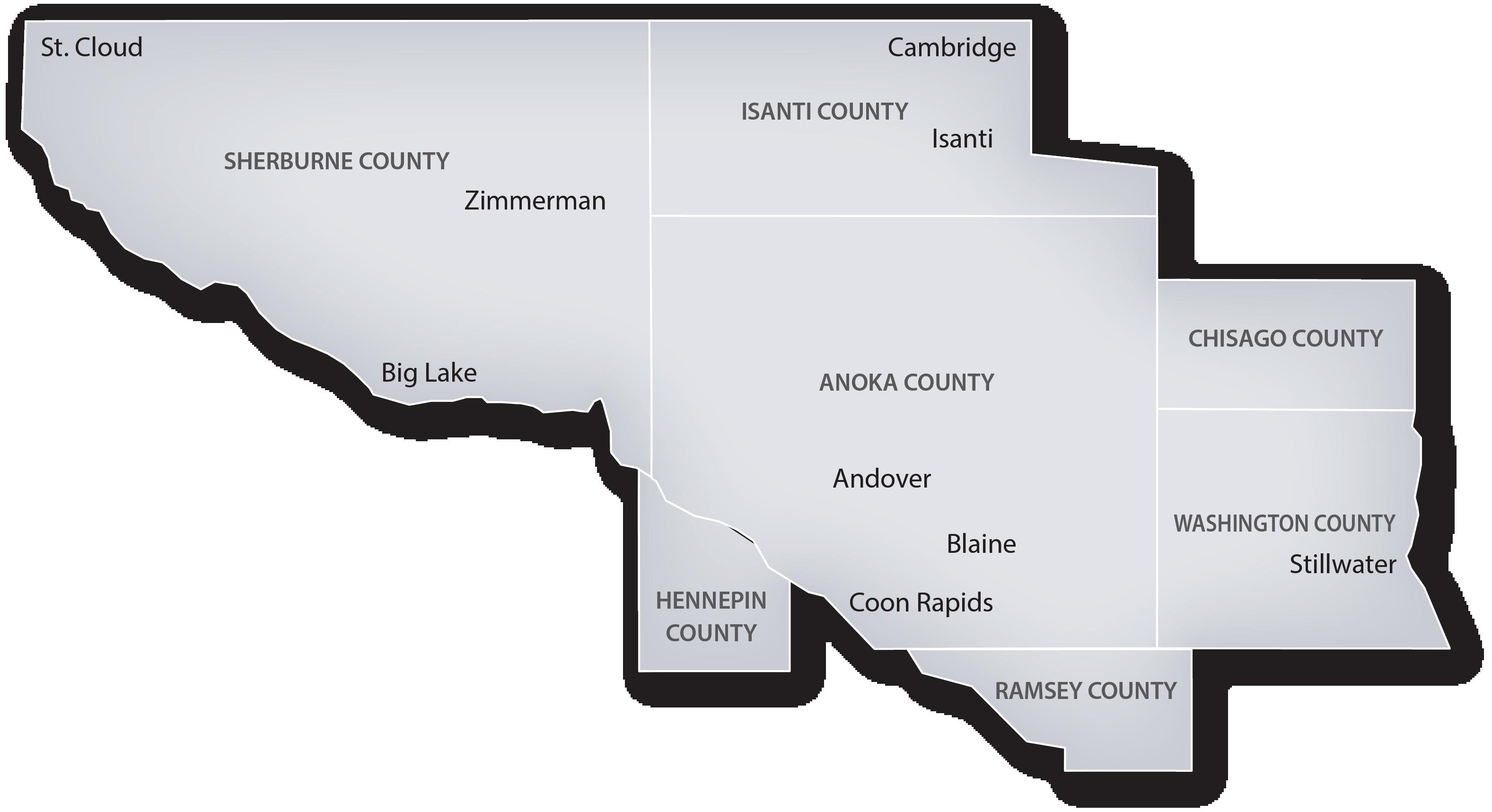 Xcel Energy Service Area Energy Etfs