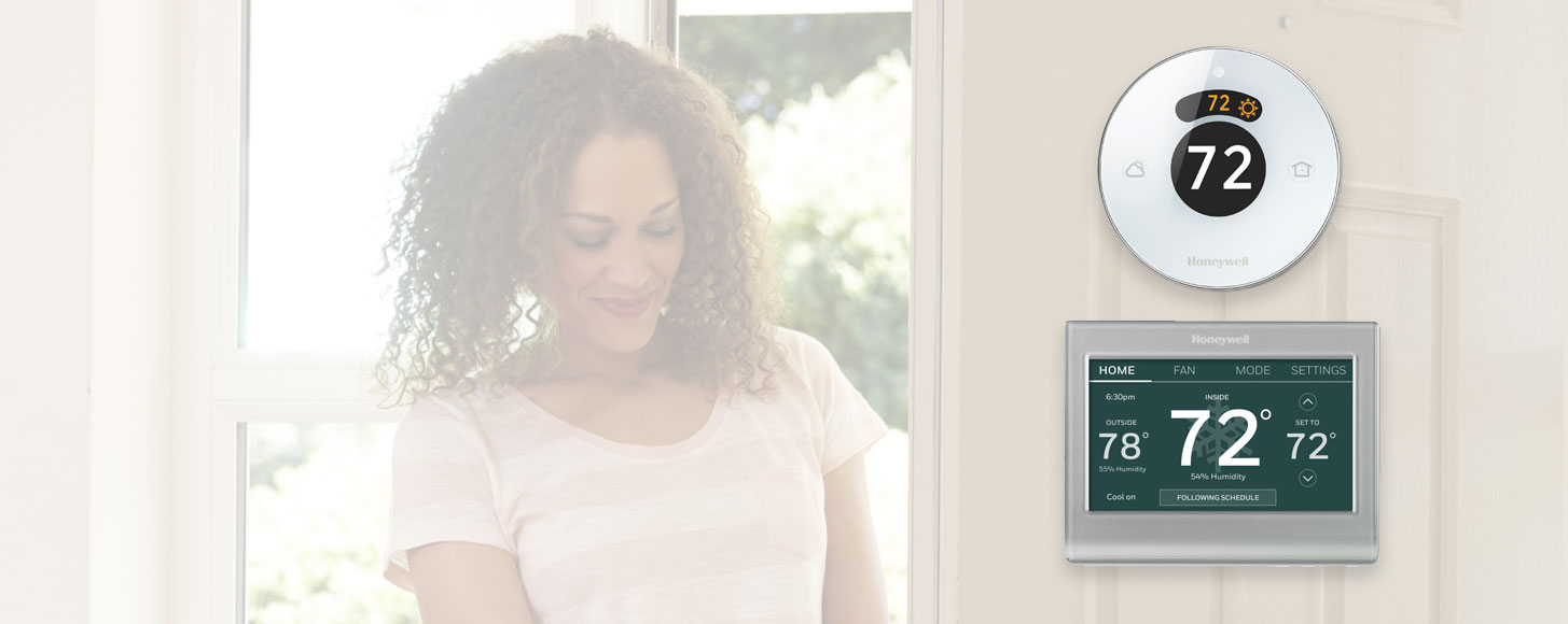 Wi-Fi Thermostat<br>Special Offers