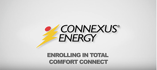 Enrolling In Total Comfort Connect
