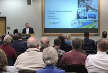 Connexus Energy welcomes a new energy future at Annual Meeting