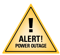 Outage Alerts