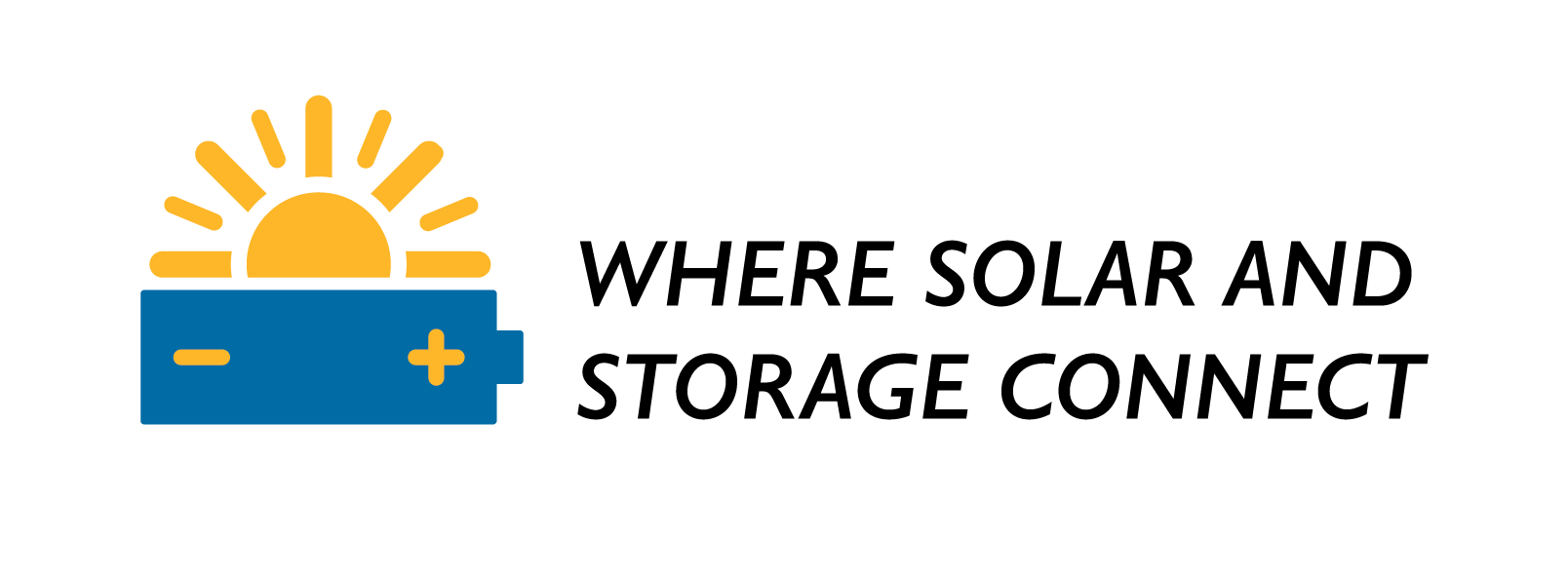Where Solar and Storage Connect