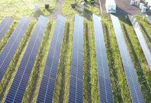 Solar Garden + Battery Storage