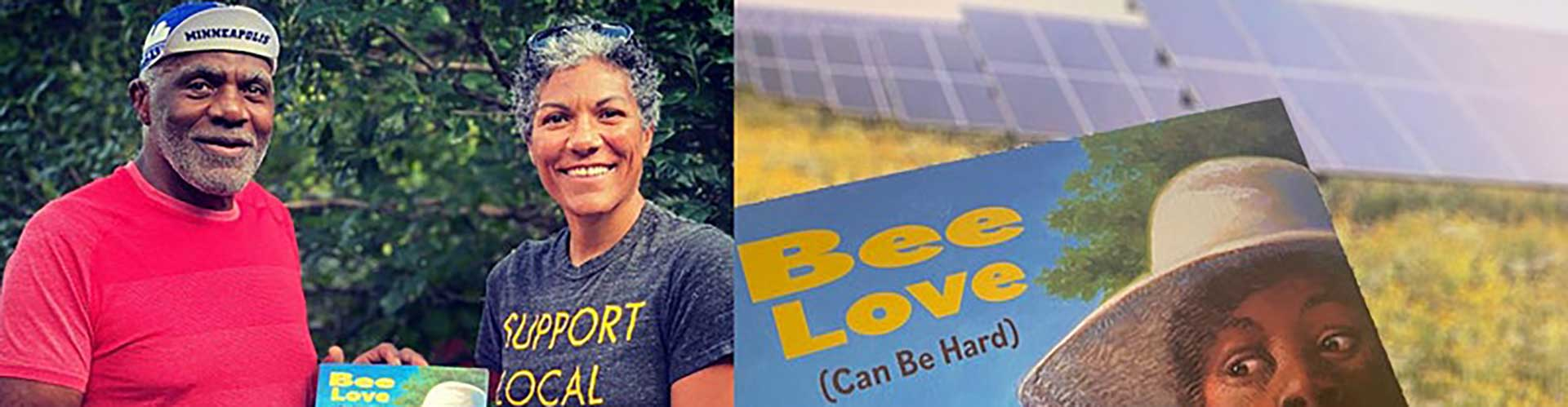February 12 | Bee love and the Co-benefits of Solar